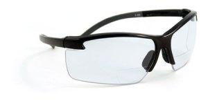 MSA Bifocal Safety Glasses